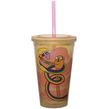Adventure Time - Jake & Rainicorn Carnival Cup