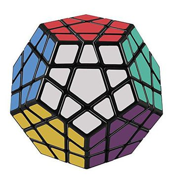 Speed Cube 3x3 Dodecahedron Puzzle