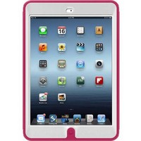 OtterBox Defender Series Case for Apple iPad mini with Retina Display, Papaya - Walmart.com