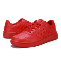 Casual Men Fashion Summer Korean Permeable Sneakers = 6450737795