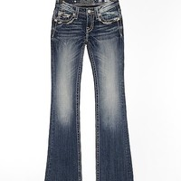 Girls - Miss Me Blowout Boot Jean