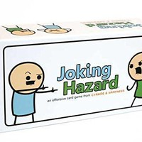 Joking Hazard Party Game
