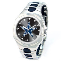 Dallas Cowboys NFL Mens Victory Series Watch