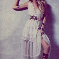 Free People Womens Gianna's