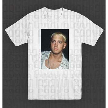 Young Marshall Eminem P2 Shady Records Marshall Eminem T Shirt