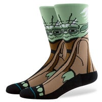 STANCE STAR WARS YODA SOCKS
