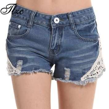 Women's Shorts Summer pants