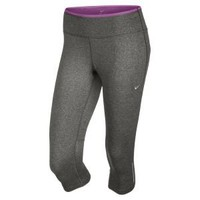 Nike Store. Nike Epic Run Women's Running Capris
