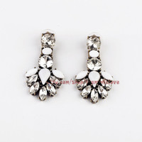 Handmade Hot Sell Brand Drop dangle Earrings New Vintage fashion Jewelry accessories-342