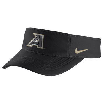 Army Black Knights Nike Dri-FIT® Training Visor – Black