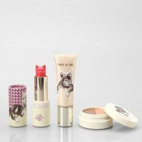 PAUL & JOE Kitten Eye & Cheek Color Set - Urban Outfitters