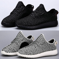 New fashion sports shoes running shoes men shoes coconut