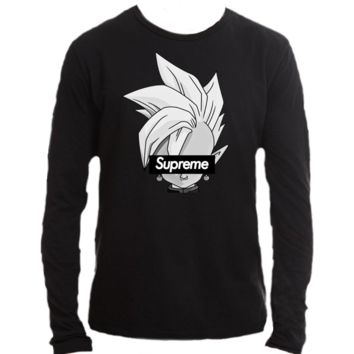 Supreme Kai Dragon Ball Z Long Sleeve T-Shirt Tee