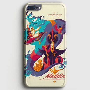 101 Dalmatians And Aladdin Mondo Reveals Oh My Disney iPhone 8 Plus Case