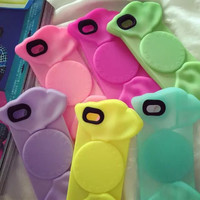Iphone 6/6s On Sale Hot Deal Stylish Cute Hot Sale Pink Sweets Iphone Apple Silicone Soft Phone Case [6284050886]