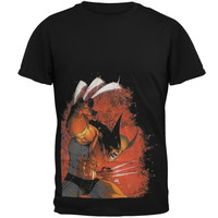 X-Men - Wolverine Intense T-Shirt