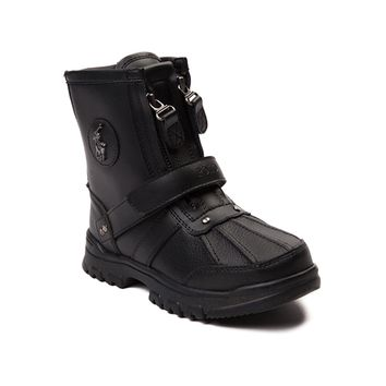 Youth Conquered Boot by Polo Ralph Lauren
