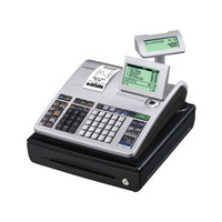 Casio PCR-T500 Cash Register