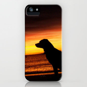 Best Friend Good Mornings iPhone & iPod Case by RichCaspian