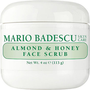 Mario Badescu Almond & Honey Face Scrub | Ulta Beauty