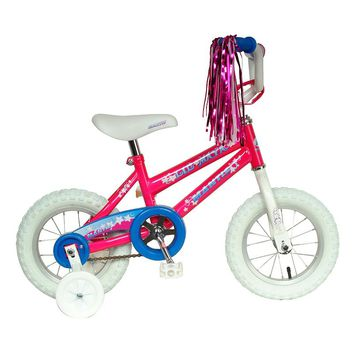 Mantis Lil Maya 12-in. Bike - Girls (Pink)
