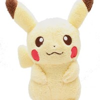 "Banpresto Pokemon I Love Pikachu Super DX Plush - 47571 - 15"" Pikachu"