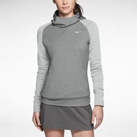 The Nike Sport Women's Golf Hoodie.
