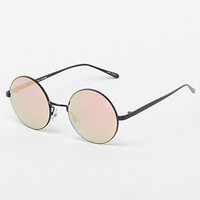 Quay Electric Dreams Round Sunglasses at PacSun.com