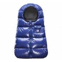 Moncler Fleece Lined Baby Snowbag