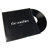 The Zombies: R.I.P. Album Vinyl LP (Record Store Day)