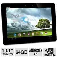 ASUS TF700T-C1-GR 10.1-Inch Tablet (Gray) | www.deviazon.com