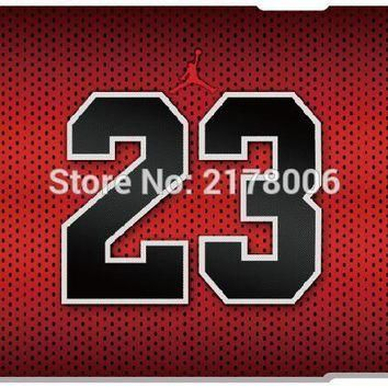 Michael Jordan 23# Mobile Cell Phone Cover For Samsung Galaxy Core G350 S5830 S2 S3 S4