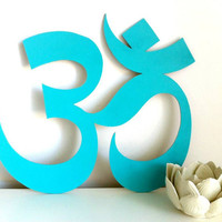 Om Wall Hanging