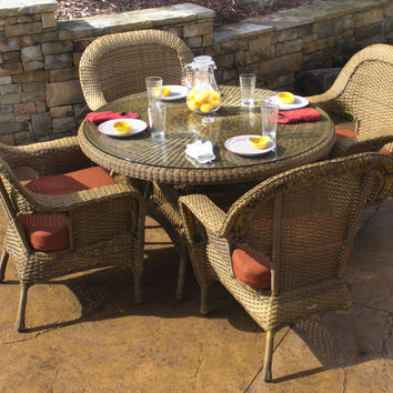 Tortuga Outdoor Lexington 5 pc Dining Set