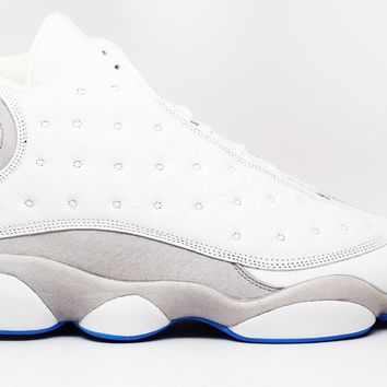 KUYOU Air Jordan 13 Retro University Blue