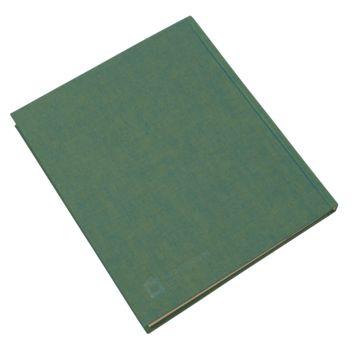 Hard Cover Notebook - Turquoise