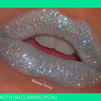 Sparkly Lips