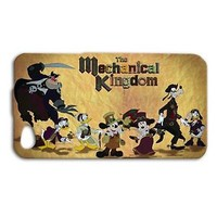 Steam Punk Disney Funny Case Cute Phone Cover iPhone New Hipster Hip Grunge