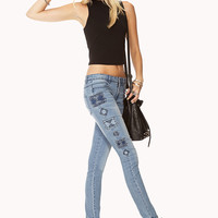 Out West Skinny Jeans
