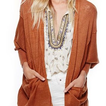 Free People Days Like This Cardigan | Nordstrom