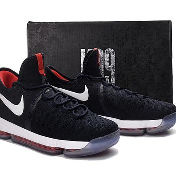 2017 Nike Zoom KD 9 Kevin Durant ¢ù Olympic Version Men's Basketball Shoes