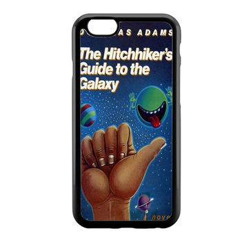 Hitchhikers Guide to the Galaxy iPhone 6 Case