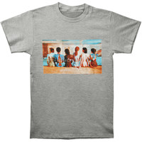 Pink Floyd Men's  Back Catalogue T-shirt Grey