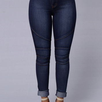 Off the Beaten Path Jeans