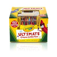 Crayola 152-pk. Ultimate Crayon Collection