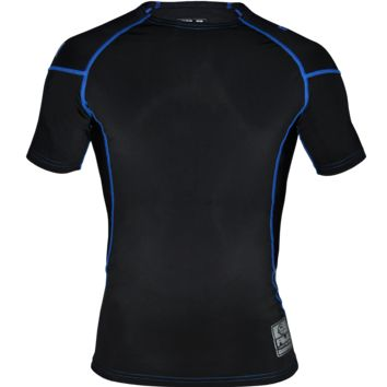 Fuji - High Performance Compression Short Sleeve Rashguard