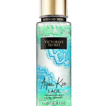 Aqua Kiss Lace Fragrance Mist - The Mist Collection - Victoria's Secret