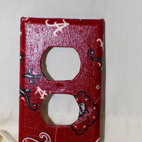 University of Alabama Outlet Covers FREE by AquaXpressions on Etsy