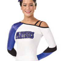 Mira Figure Fit | Cheer Uniforms | Team Cheer