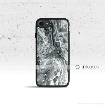 Oil Slick Case Cover for Apple iPhone & iPod Touch
